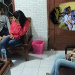 Gelar Operasi Serentak, Petugas Gabungan di Mojokerto Amankan 5 Pasangan Bukan Suami Istri