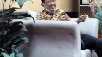 Anggaran Tidak Ada, Pimpinan DPRD Kabupaten Pasuraun Legowo Tidak Mendapatkan KDJ Tahun 2020 dan 2021