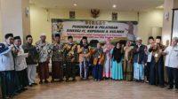 Meneladani Sejarah Pendirian NU, Para Kiai NU Kultural Dirikan Nahdlatuttujjar Untuk Bangun Kemandirian Umat