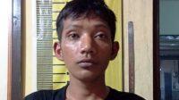 Bebas Dari Penjara November Tahun Lalu, Pemuda asal Lekok Pasuruan Kembali Lakukan Kejahatan yang Sama