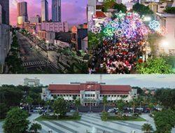 Inilah 5 Potret Perubahan Besar Kota Surabaya Dari Masa ke Masa