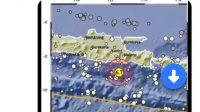 Tidak Berpotensi Tsunami, Berikut Daftar Daerah yang Ikut Merasakan Guncangan Gempa Malang